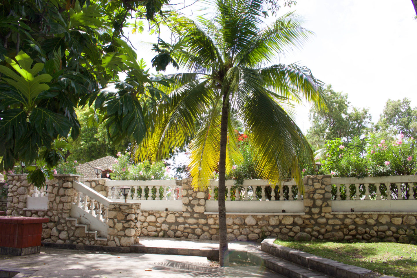 Caribbean Travel Inspiration ~ Postcards from Haiti